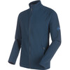 Mammut Yadkin ML sweater Heren blauw
